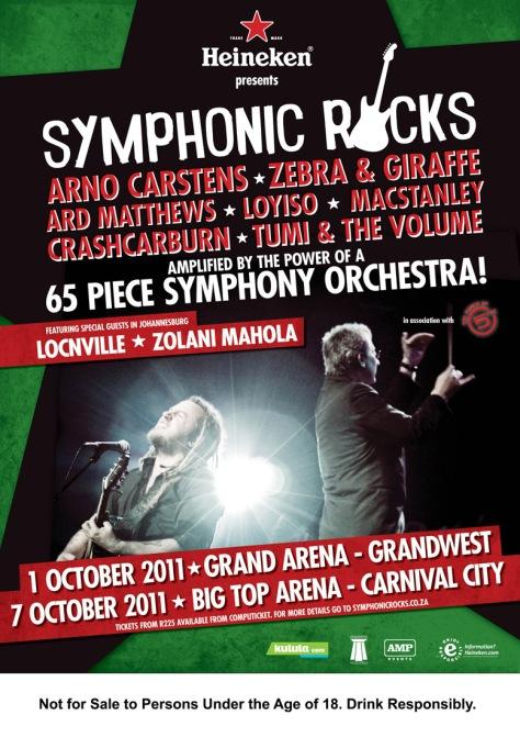 Symphonic Rocks