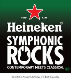Symphonic Rocks 2012